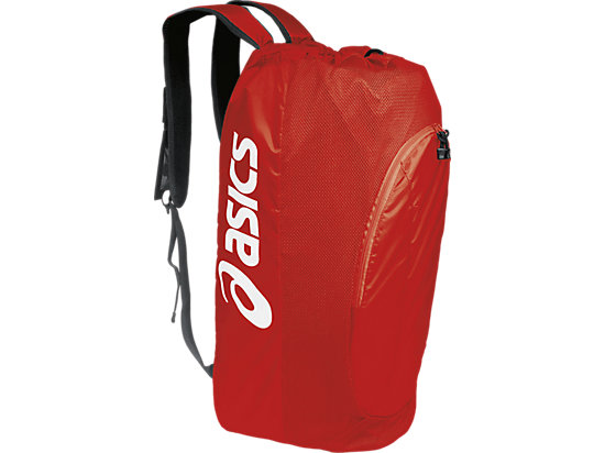 Gear Bag Red 3