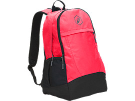 Front Top view of BTS Backpack 34