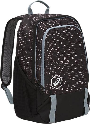 BTS Backpack 36 Graphite Black 3 FT