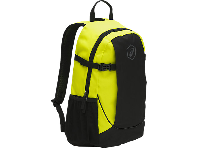 Front Top view of BTS Backpack 30