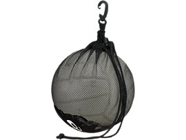 Front Top view of ASICS Individual Ball Bag