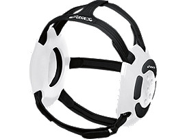 Front Top view of Aggressor Earguard