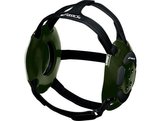 Aggressor Earguard Grenade/Black 3