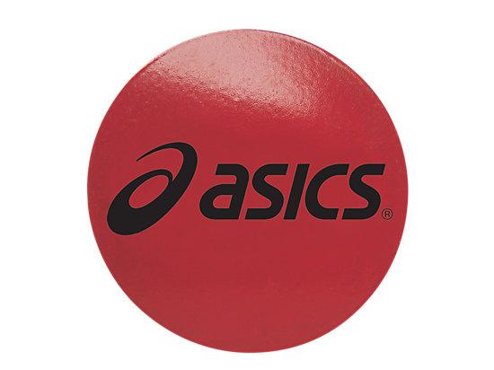 ASICS Wrestling Referee Kit Red/Kelly 11