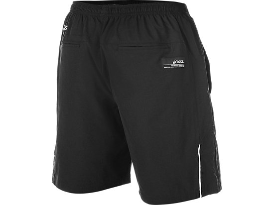Training Short Black 7